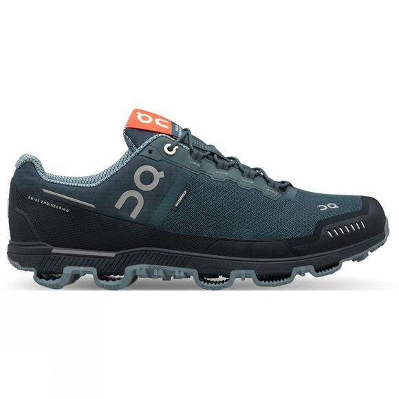 On Mens Cloudventure Waterproof Storm / Wash