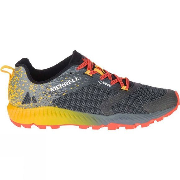 Mens All Out Crush 2 Gore-Tex Shoe