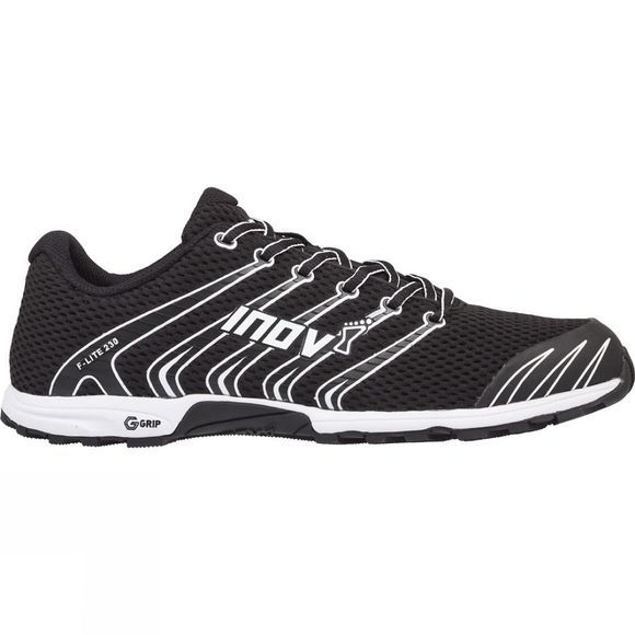 Inov-8 Men's F-Lite G 230 Shoe Black/White