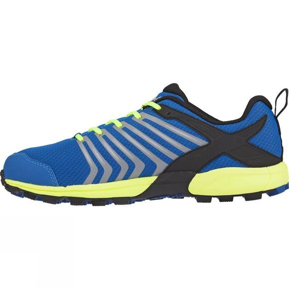 Inov-8 Mens Roclite 300 Shoe Blue/Yellow