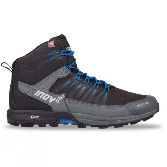 Inov-8 Mens Roclite G 335 Boot Black/Blue