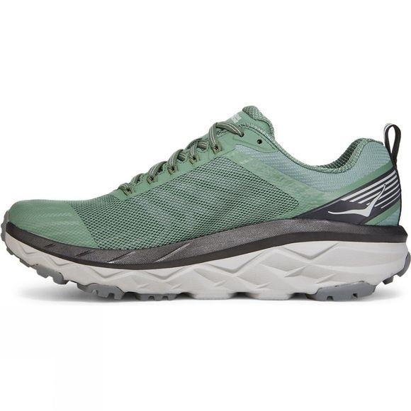 Hoka One One Men's Challenger ATR 5 Wide Myrtle / Charcoal Gray