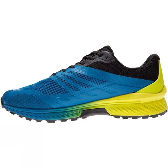 Inov-8 Men's Trailroc 280 Shoe Blue/Black
