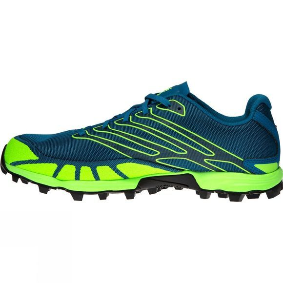 Inov-8 Men's X-Talon 255 Blue/Green