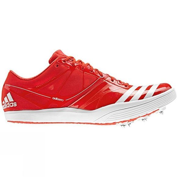 Adidas Adizero Long Jump 2 Red/White