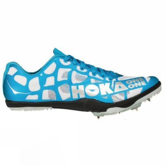 Hoka One One Men's Rocket LD White / Cyan