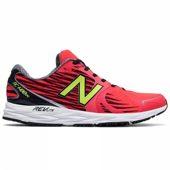New Balance Mens 1400 V4 RED/BLACK