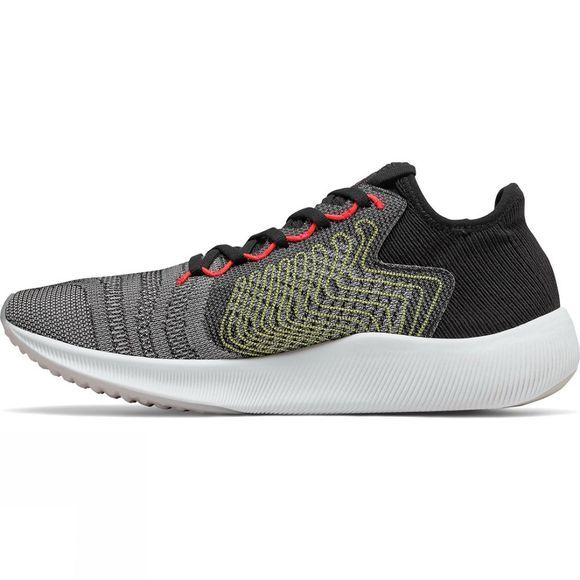 New Balance Men's FuelCell Rebel Black