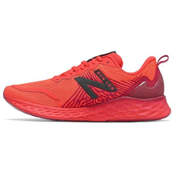 New Balance Men's Fresh Foam Tempo Red/London Edition