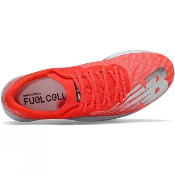 New Balance Mens Fuel Cell TC EnergyStreak RED (610)