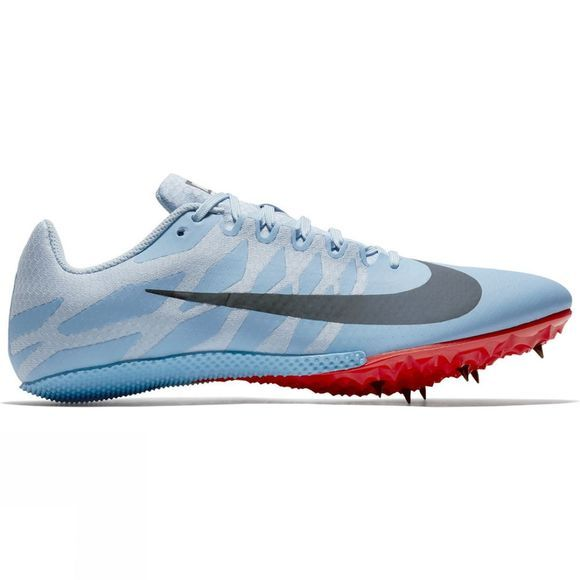 Nike Zoom Rival S 9 Spikes Football Blue/Blue Fox-Bright Crimson