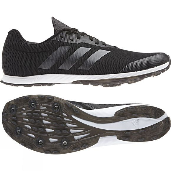 Adidas Mens XC Spike Core Black/Night Met/Carbon