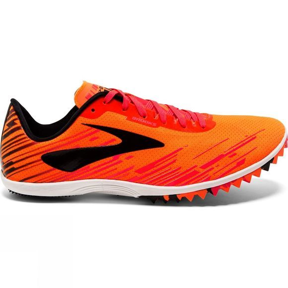 Mens Mach 18 Spikeless
