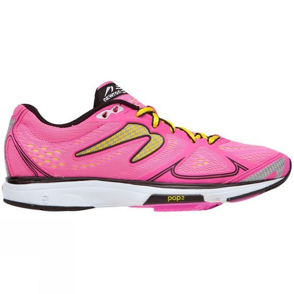 Newton Women's Fate Mid Pink/Yellow