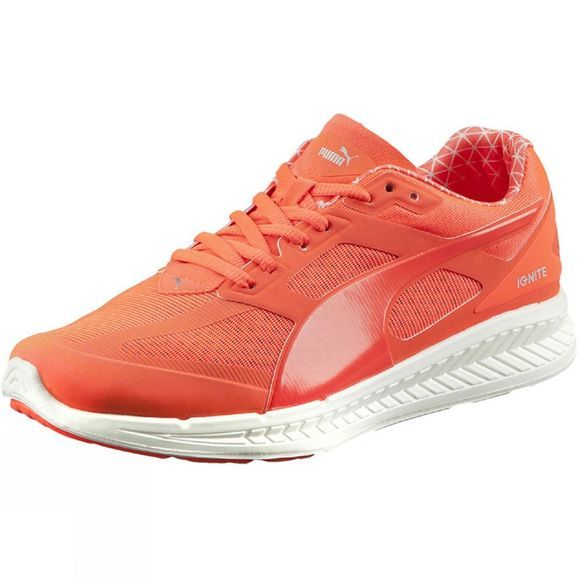 Puma Womens Ignite PWRWARM Orange
