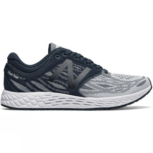 New Balance Womens Fresh Foam Zante v3 Grey/Black