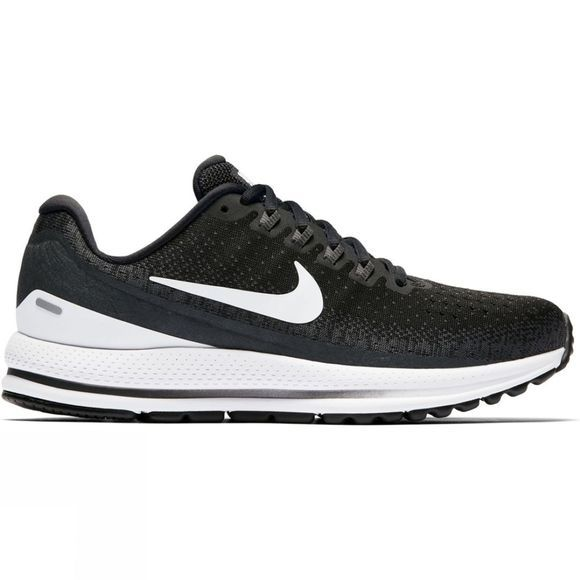 Nike Womens Air Zoom Vomero 13 Black/White-Anthracite