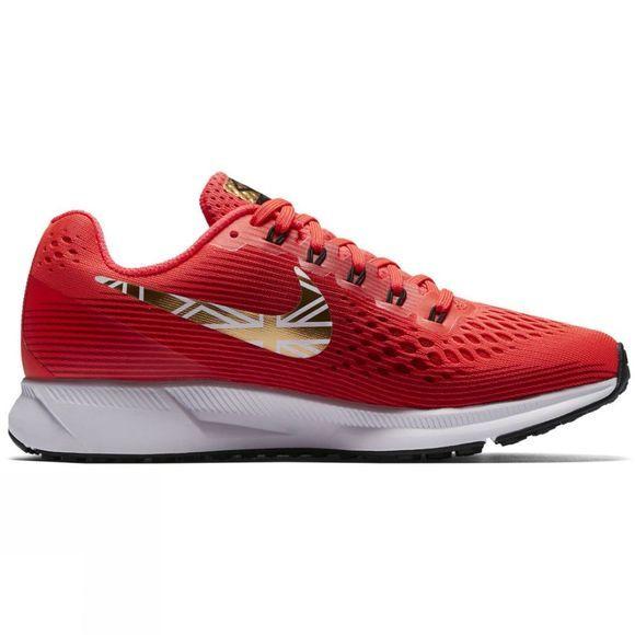 9be34e7f6d2 Nike Womens Air Zoom Pegasus 34 Mo Farah