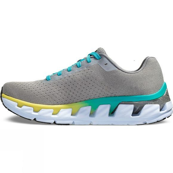 Hoka One One Womens Elevon Lunar Rock / Silver Sconce