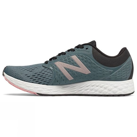 New Balance Womens Fresh Foam Zante v4 Blue