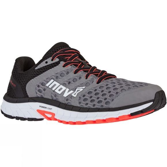 Inov-8 Womens RoadClaw 275 v2 Shoe Grey/Coral