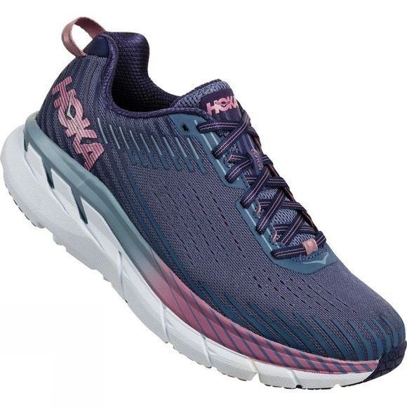 Womens Clifton 5 Wide