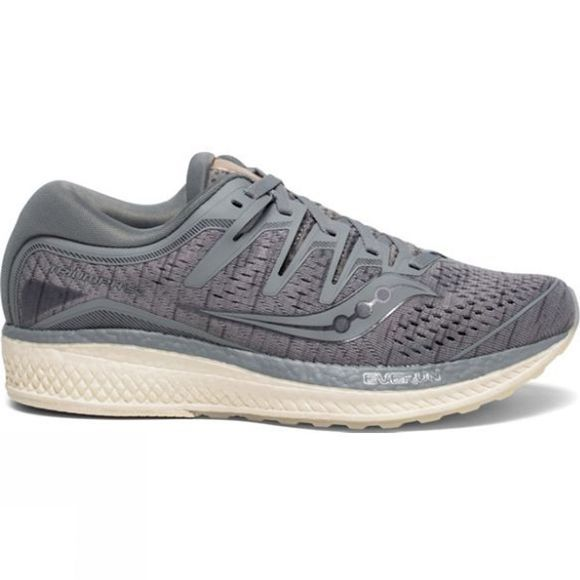 Saucony Women's Triumph ISO 5 Grey Shade