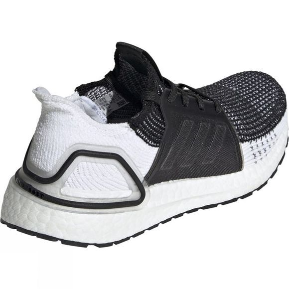 Adidas Women's Ultraboost 19 core black/grey six/GREY FOUR F17