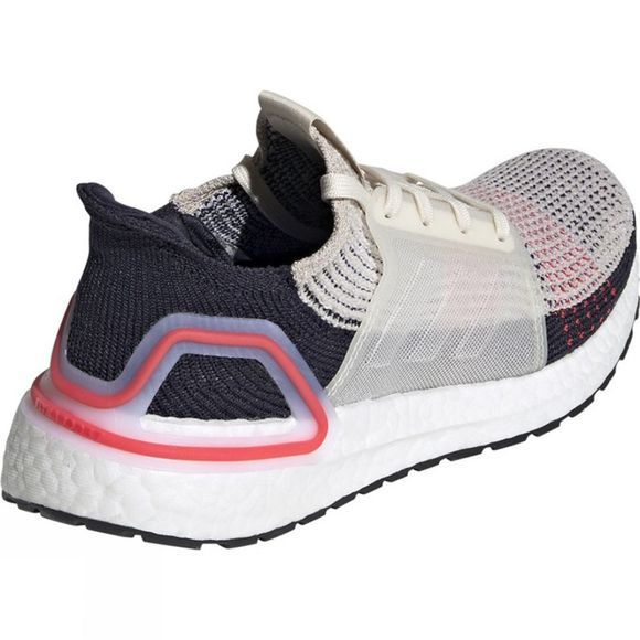 Adidas Women's Ultraboost 19 clear brown/ftwr white/legend ink