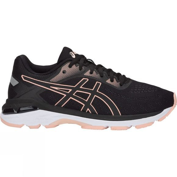 Asics Women's Gel Pursue 5  Black/Baked Pink