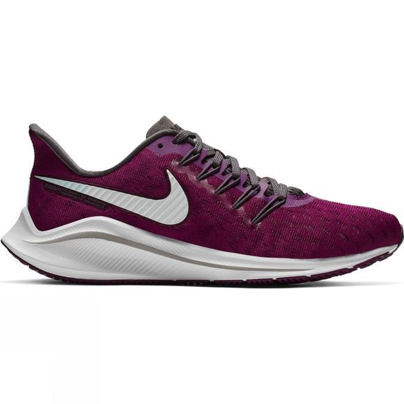 Nike Women's Air Zoom Vomero 14 True Berry/White-Thunder Grey-Teal Tint
