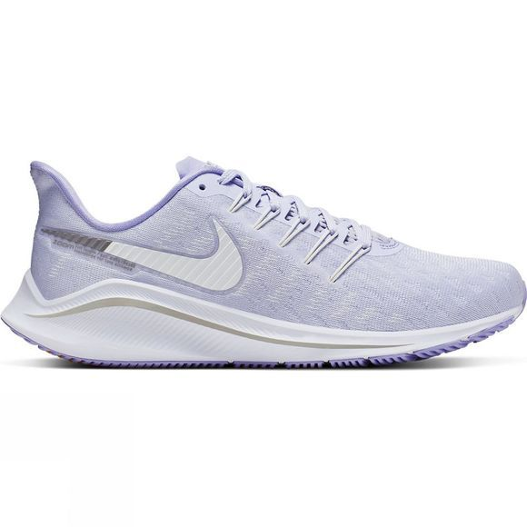 Nike Women's Air Zoom Vomero 14 Amethyst Tint/White-Purple Agate