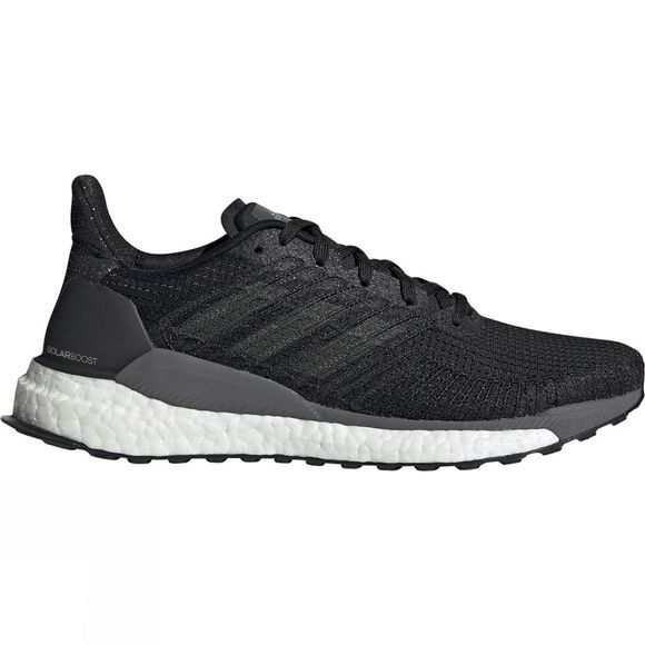 Adidas Women's Solar Boost Black/Grey