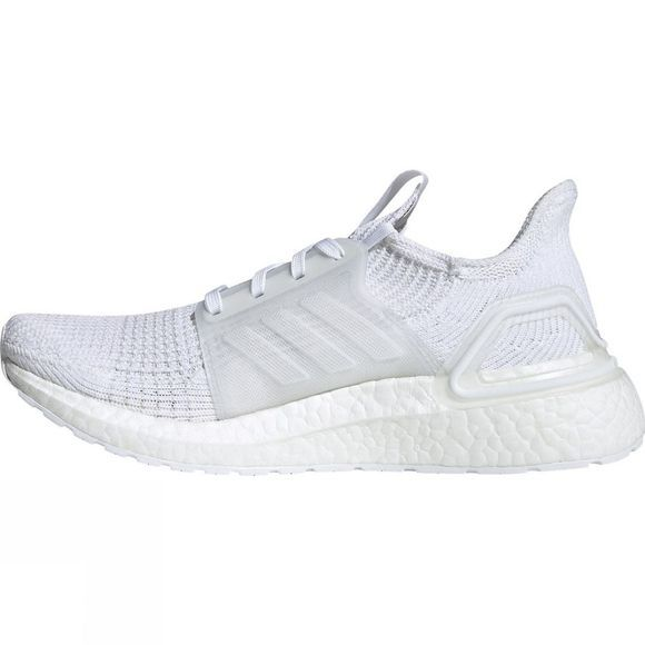 Adidas Women's Ultraboost 19 ftwr white/GREY ONE F17/core black