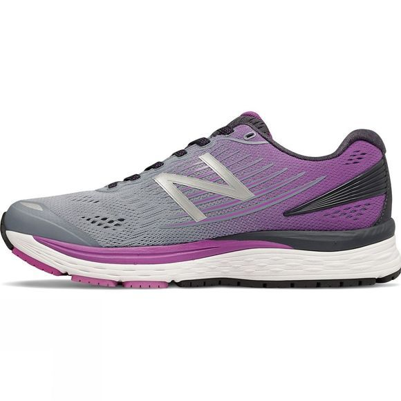 New Balance Women's 880v8 Voltage violet with Reflection