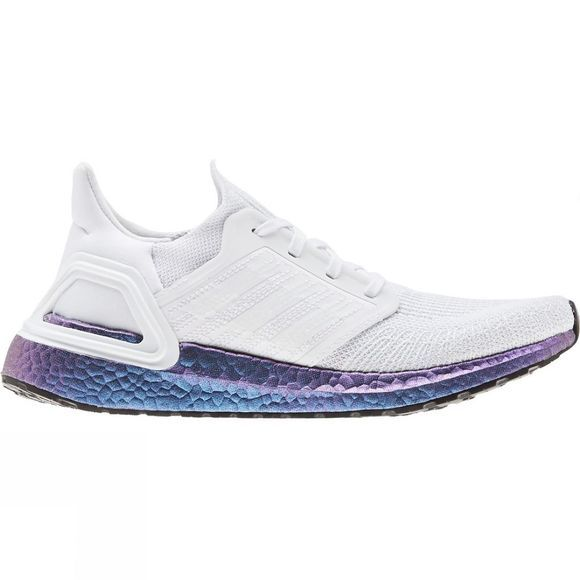 Adidas Women's Ultraboost 20 Dash Grey - space pack