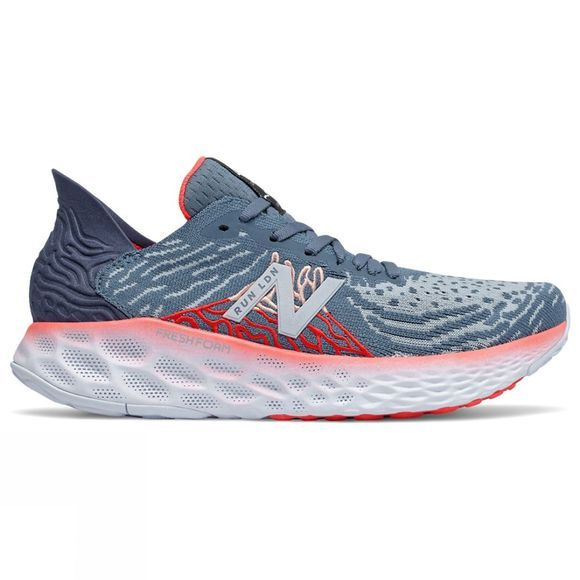 New Balance Women's Fresh Foam 1080v10 London Edition Red