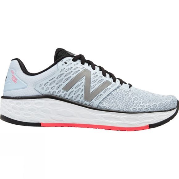 New Balance Womens Fresh Foam Vongo 3 Light Blue