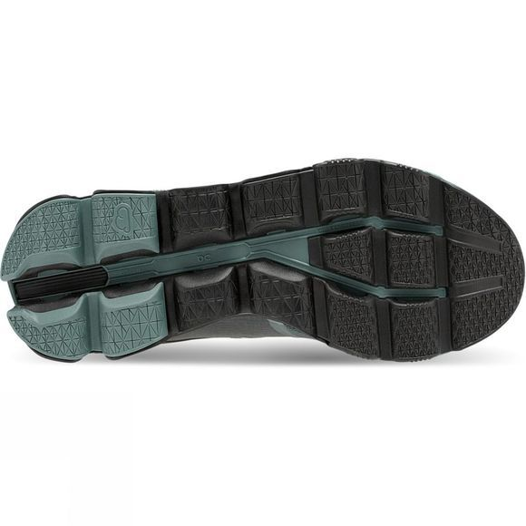 On Womens Cloudace Graphite/Olive