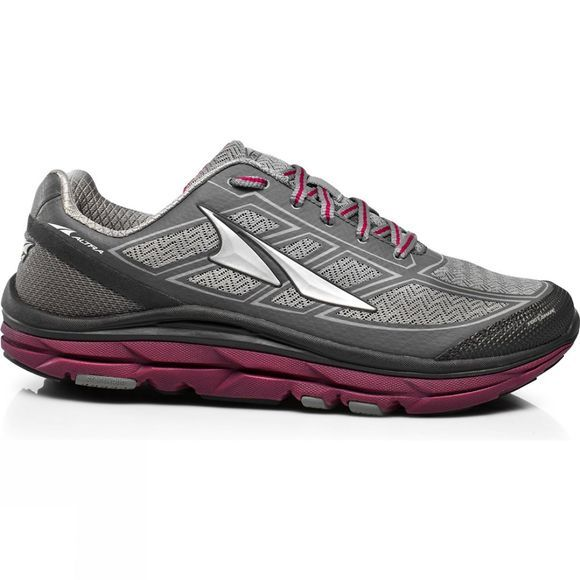 Altra Womens Provision 3.5 Shoe Gray
