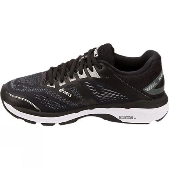 Asics Womens GT-2000 v7 Black/White