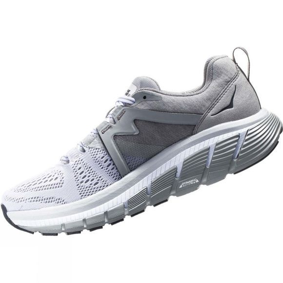 Hoka One One Women's Gaviota 2 Wide White / Drizzle