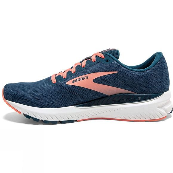 Brooks Women's Ravenna 11 Majolica/Navy/Desert