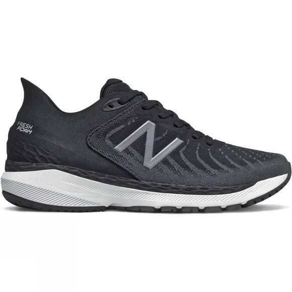 New Balance Womens 860 v11 WIDE BLACK (001)