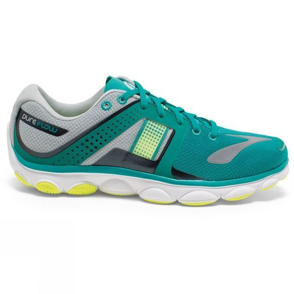 Brooks Women's PureFlow 4 Turquoise/Black