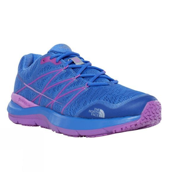 The North Face Women's Ultra Cardiac II Amparo Blue/Sweet Violet