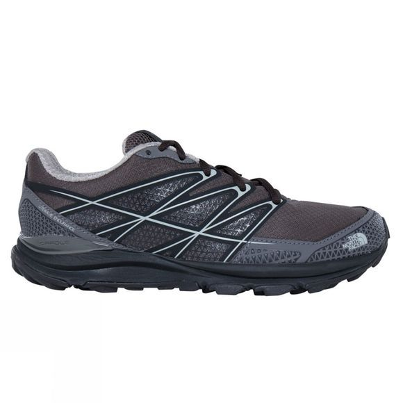 The North Face Womens Litewave Endurance Dark Gull Grey/Foil Grey