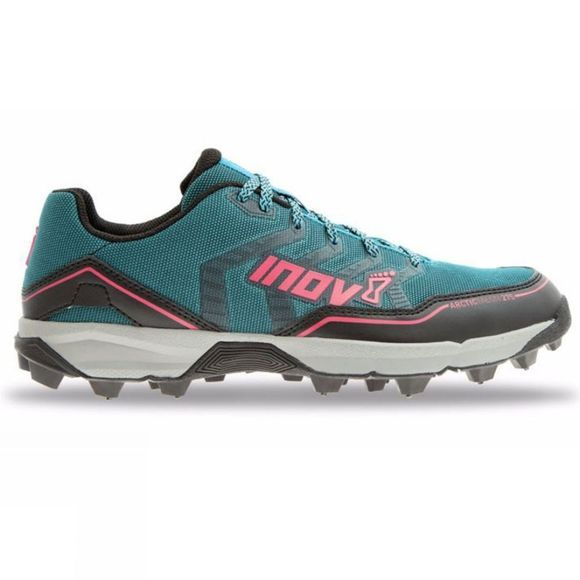 Inov-8 Women's Arctictalon 275 Teal/Black/Pink