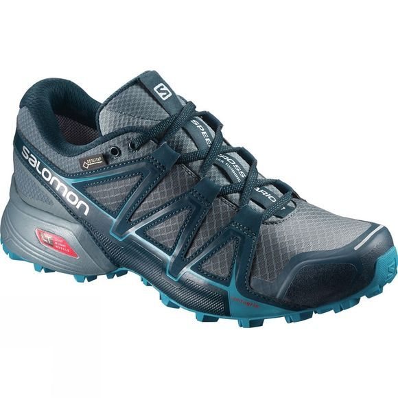Womens Speedcross Vario 2 GTX Shoe