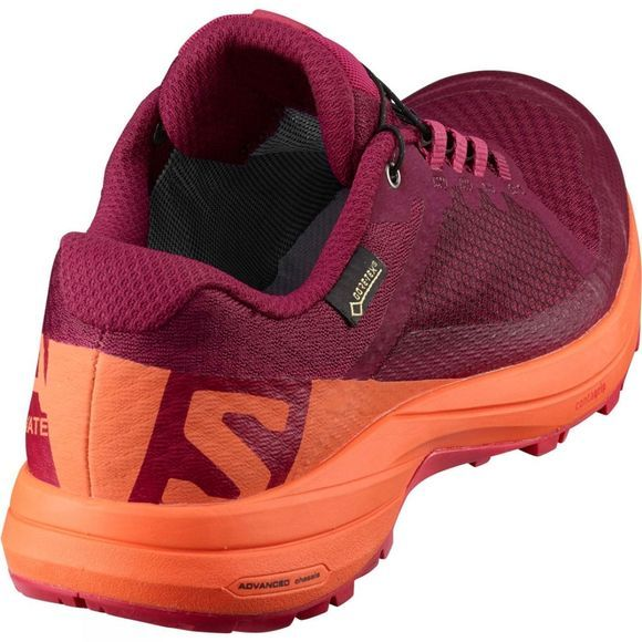 Womens Xa Elevate Gtx Shoe